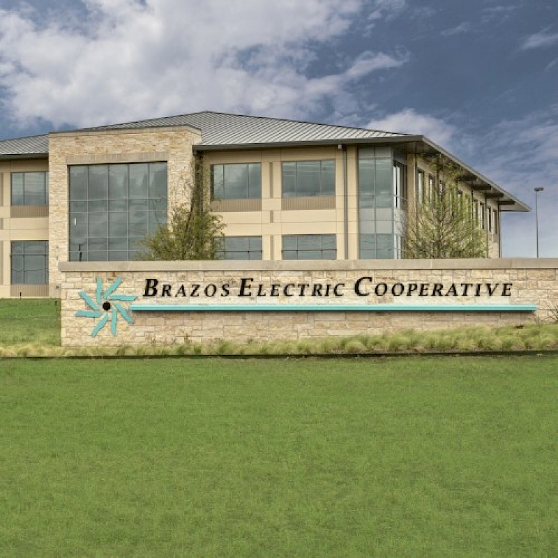Brazos Electric Power Cooperative Headquarters