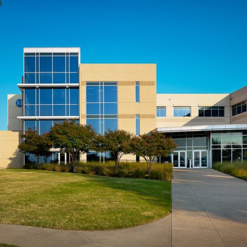 Dell Inc. Parmer South Campus