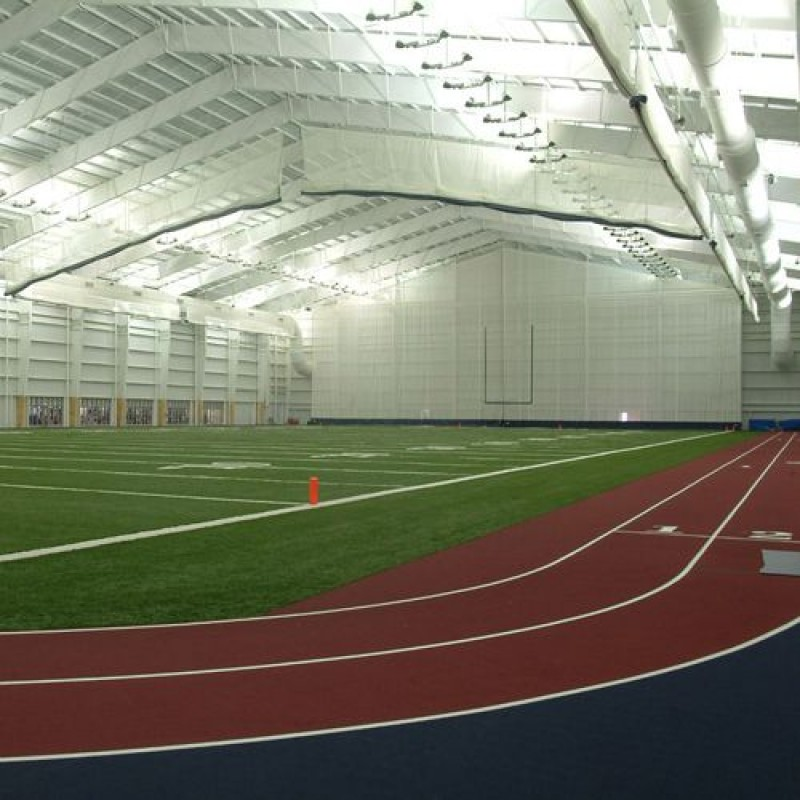The University of Mississippi Manning Athletic Performance Center