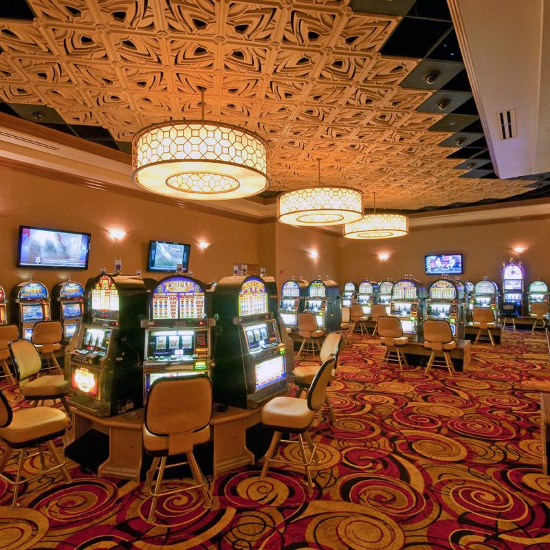 Hollywood Casino & Hotel