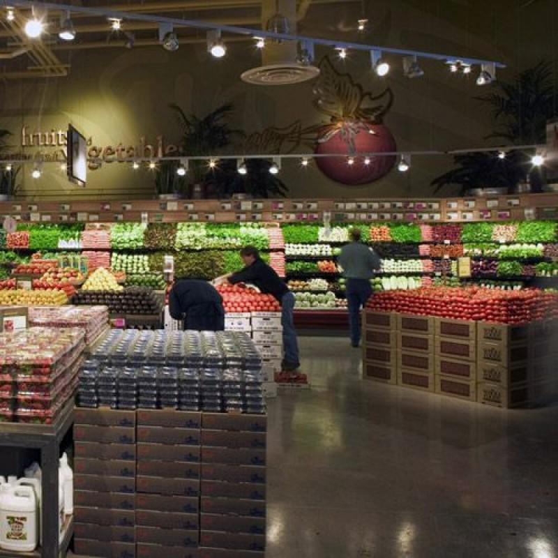Whole Food Store Jackson Mississippi