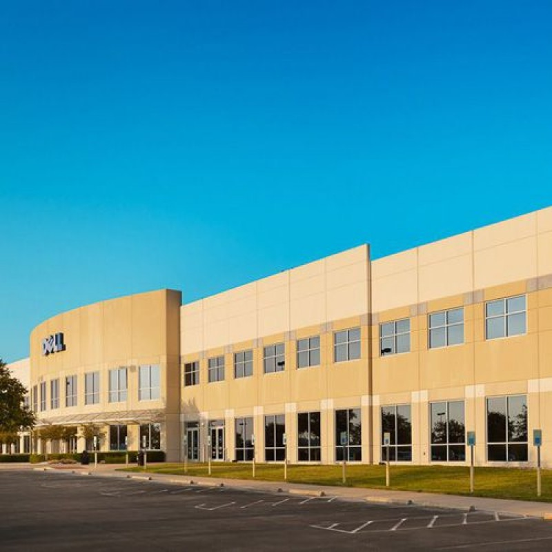 Dell Inc. Parmer North Campus - Manufacturing