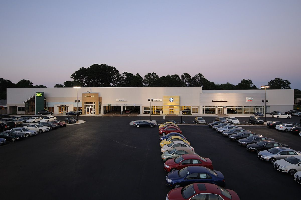 Car Dealerships In Jackson Ms >> Paragon Outlets of Grand Prairie The Shops at the Galleria →