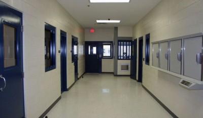 rio grande detention center | white construction company