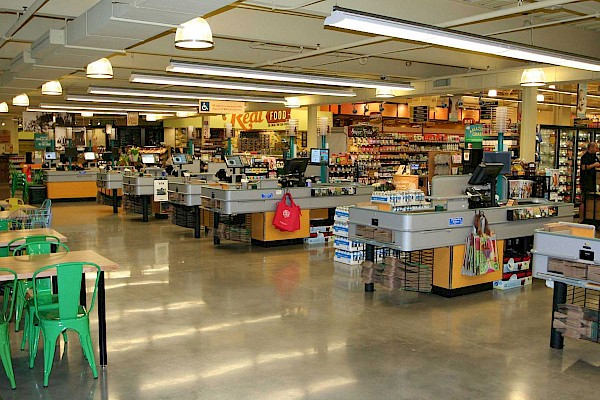 Whole Foods Market Corporate Contact