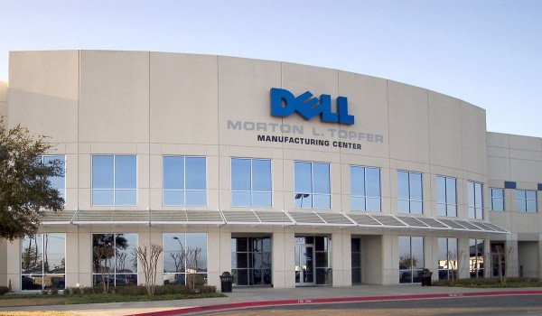 Dell Inc. Parmer North Campus - Manufacturing | White Construction ...