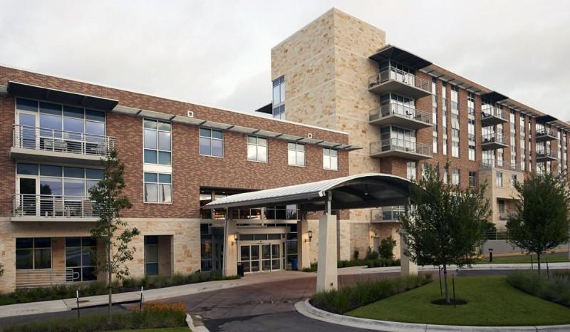 Central Texas Abc Eagle Award Austin Energy Green Building