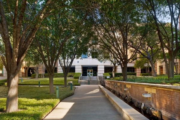 Texas Governor S Mansion Restoration Gsa Echelon Office