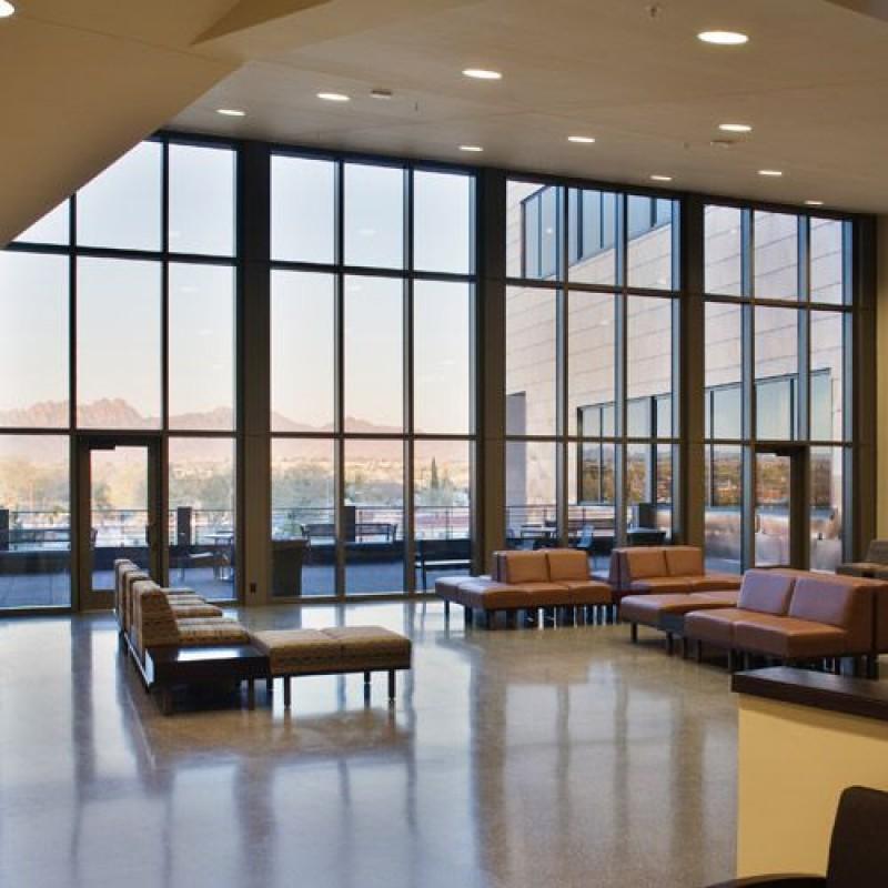 Interiors Construction Contractors