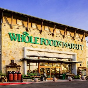 Video Featuring Whole Foods Market - Arbor Trails, Austin, TX