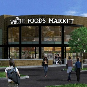 Building a New Relationship: Whole Foods Market, Jackson, MS