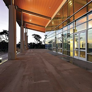 ENR Award of Merit: St. Andrews Episcopal School's Dell Fine Arts Center