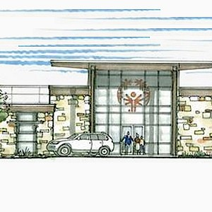 Special Olympics Texas breaks ground on Austin headquarters