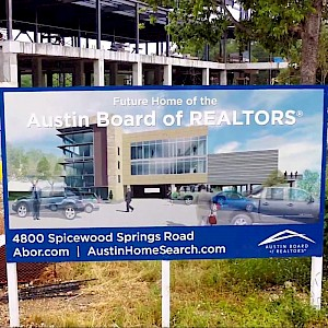 Construction Video - Austin Board of REALTORS