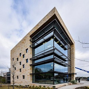 Peek inside spacious Austin Board of Realtors headquarters building