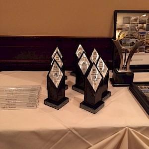 employee tenure awards