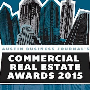 Austin Business Journal's 2015 Commercial Real Estate Awards