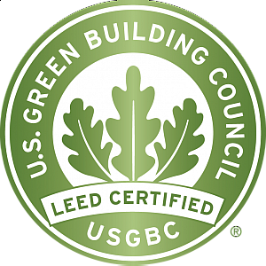 Brazos Electric Cooperative Awarded LEED Certification