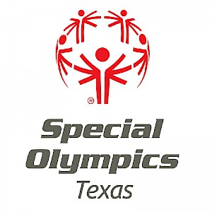 Appreciation Letter from Special Olympics Texas
