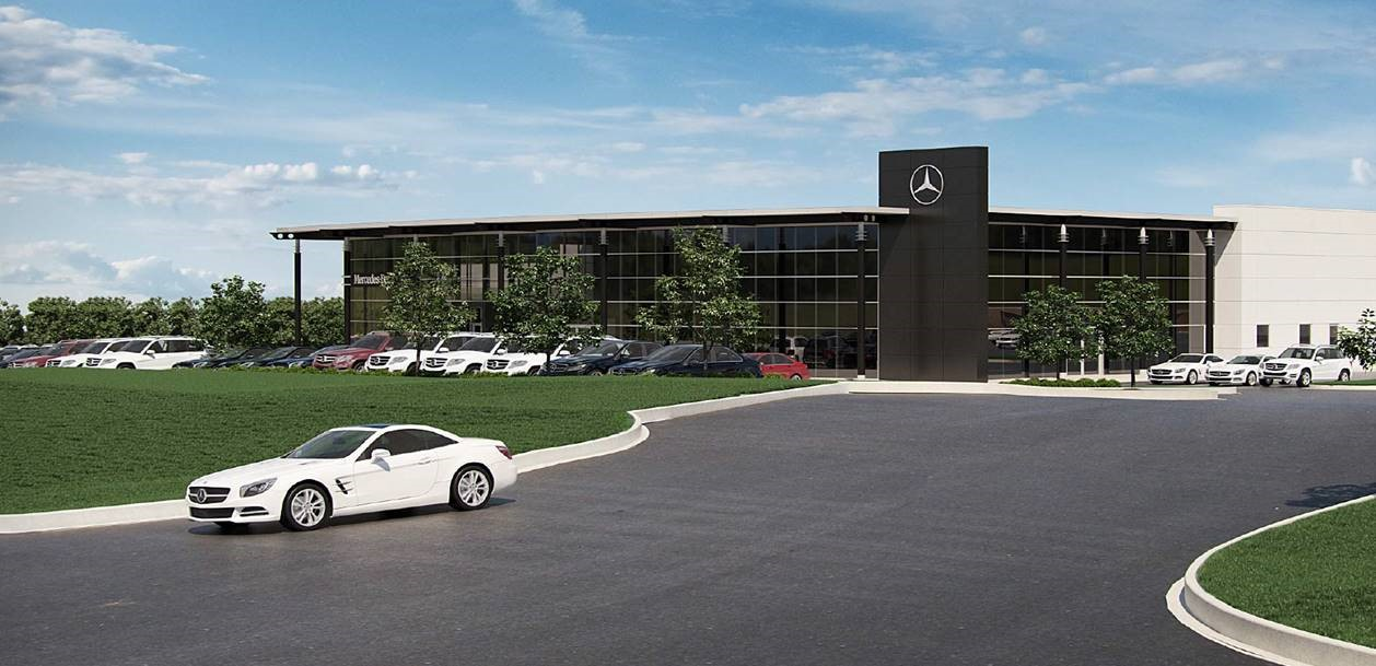 mercedes benz of jackson white construction company. Cars Review. Best American Auto & Cars Review