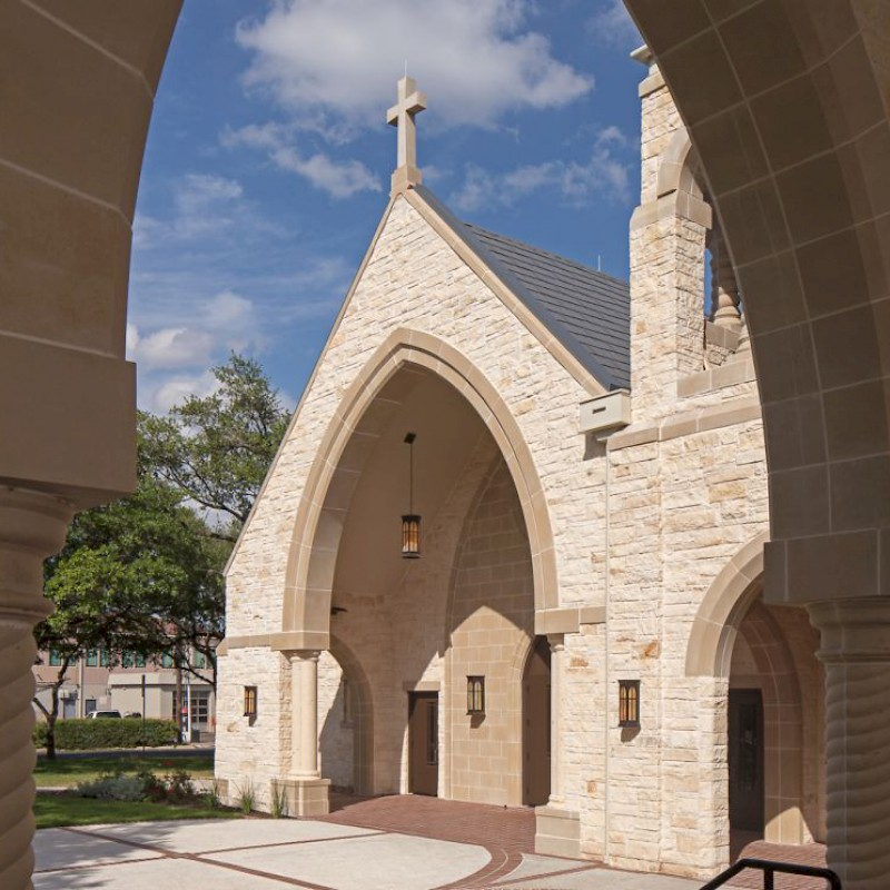 The Episcopal Church of the Good Shepherd - Sanctuary