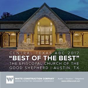 ABC Central Texas Chapter Excellence in Construction Awards