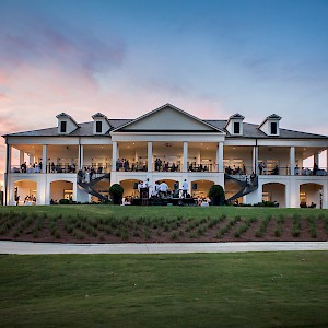 Reunion Golf & Country Club - Clubhouse
